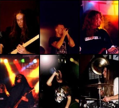 Scorn Incorporated - Photo