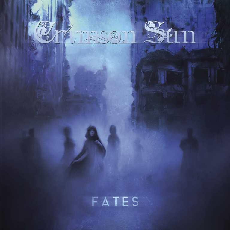 Crimson Sun - Fates