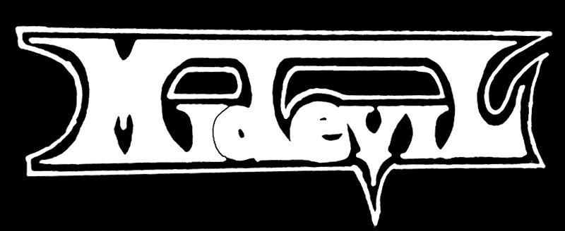 Midevil - Logo