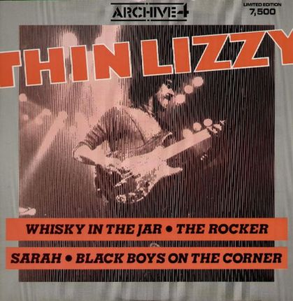 Thin Lizzy - Archive4