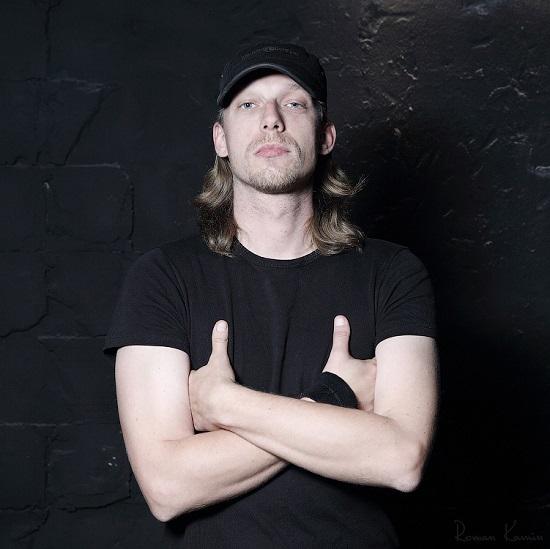 Henrik Glass