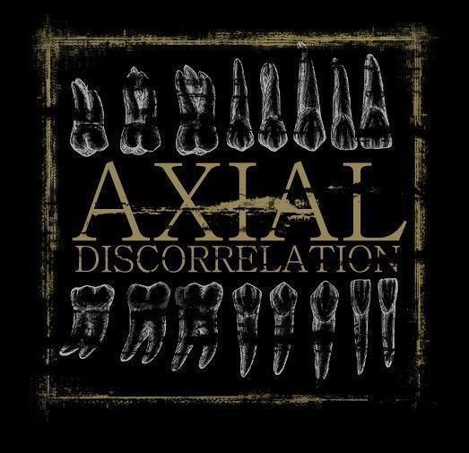 Axial Discorrelation - Logo