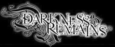 Darkness Remains - Logo