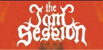 The Jam Session - Logo