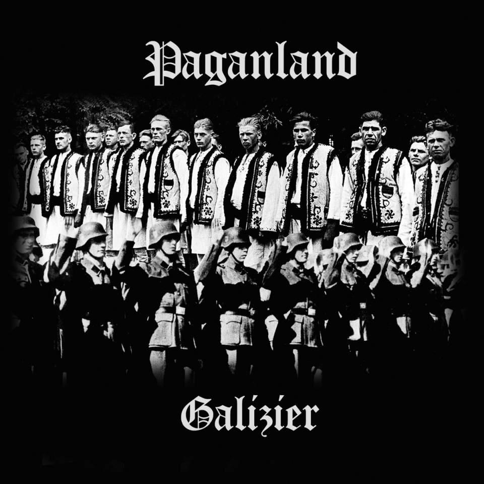 Paganland - Galizier