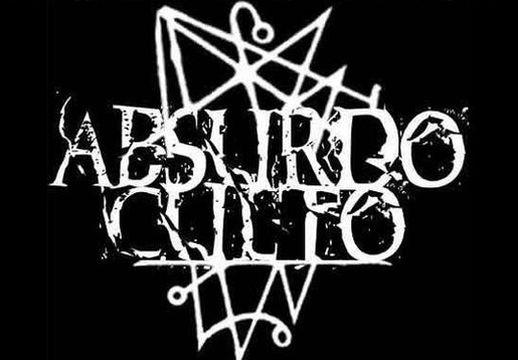 Absurdo Culto - Logo