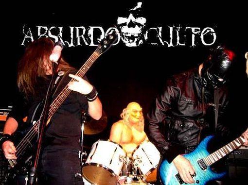 Absurdo Culto - Photo