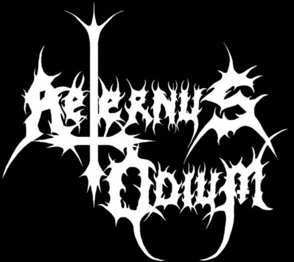 Aeternus Odium - Logo