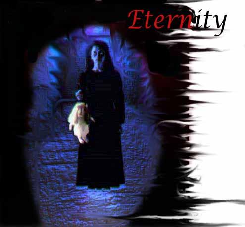 Eternity - The Dagger