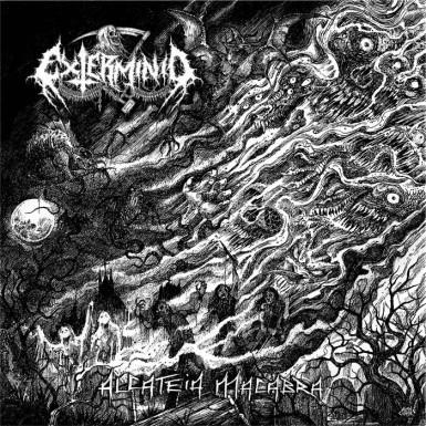 Extermínio - Alcatéia Macabra