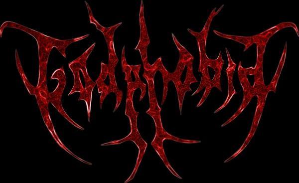 Godphobia - Logo