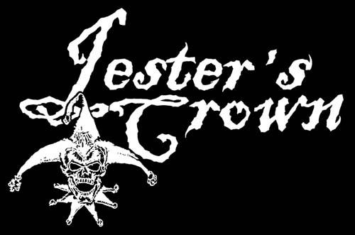 Jester's Crown - Logo
