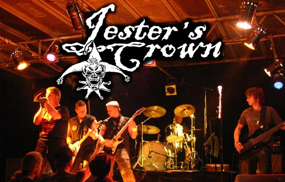 Jester's Crown - Photo