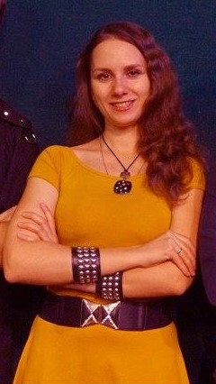 Olga Karbusheva