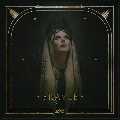 Frayle - 1692