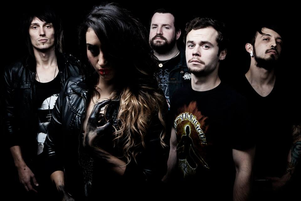 Black like Vengeance - Photo