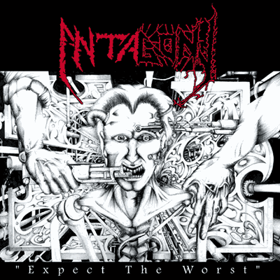 Antagony - Expect the Worst