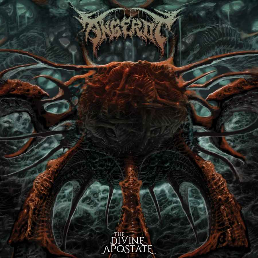Angerot - The Divine Apostate
