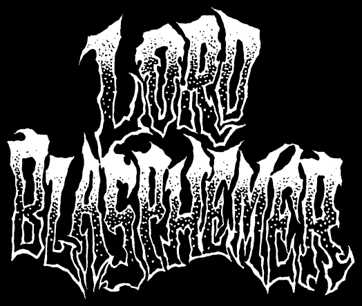 Lord Blasphemer - Logo