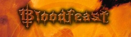 Bloodfeast - Logo
