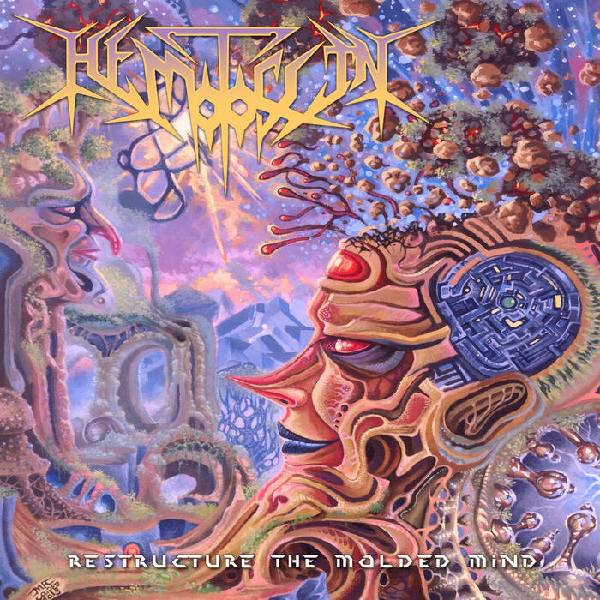 Hemotoxin - Restructure the Molded Mind