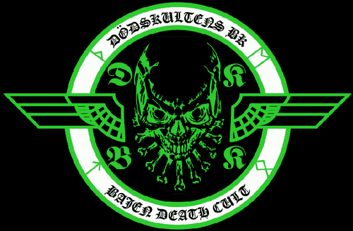 Bajen Death Cult - Logo