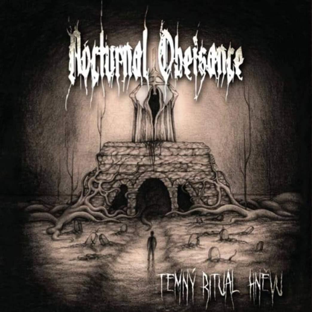 Nocturnal Obeisance - Temný rituál hněvu