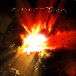 Sunstorm — Sunstorm (2006)