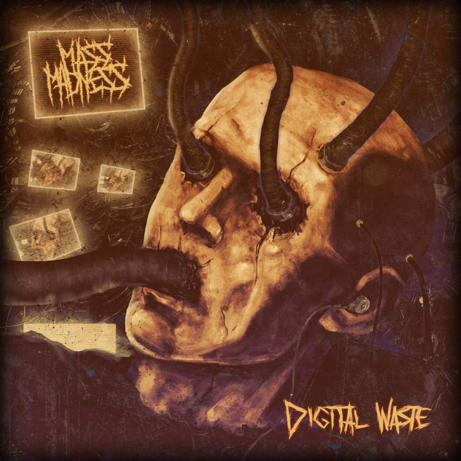 Mass Madness - Digital Waste