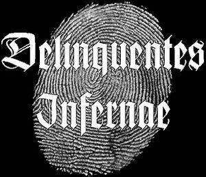 Delinquentes Infernae - Logo