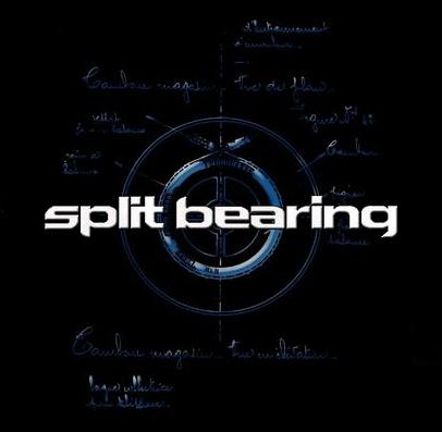 Split Bearing - Logo
