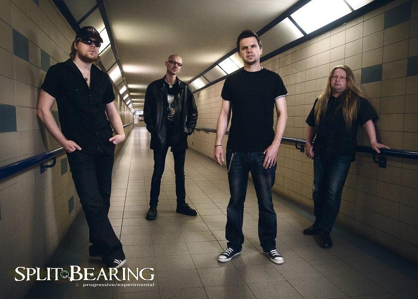 Split Bearing - Photo