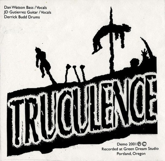 Truculence - Truculence a.k.a. Open Your Meat Curtain