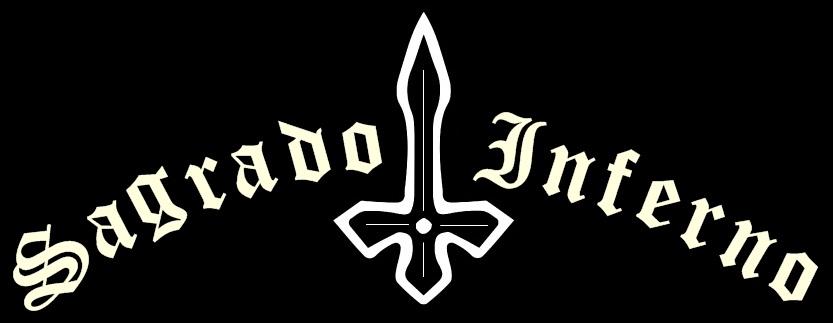 Sagrado Inferno - Logo