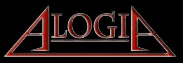 Alogia - Logo