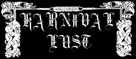 Karnival Lust - Logo