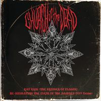 Church of the Dead - Rat King (The Bringer Of Plague)