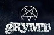 Grymt - Logo