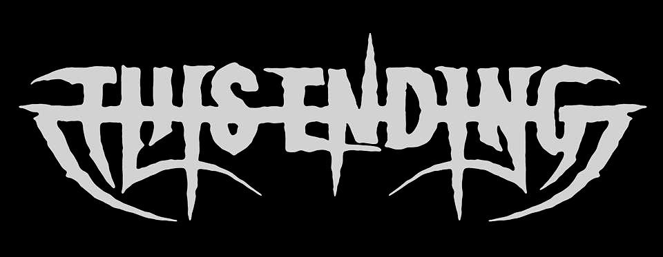 This Ending - Logo