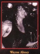 Wayne Abney