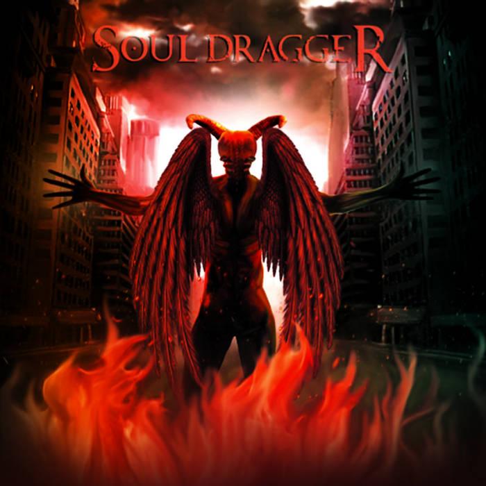 Soul Dragger - Soul Dragger