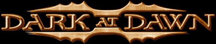 Dark at Dawn - Logo