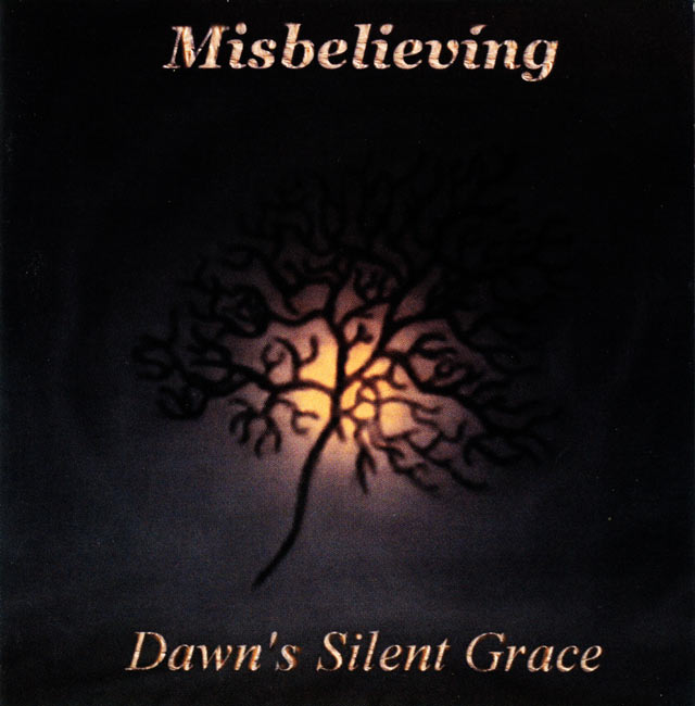 Misbelieving - Dawn's Silent Grace