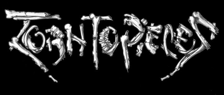Torn to Pieces - Logo