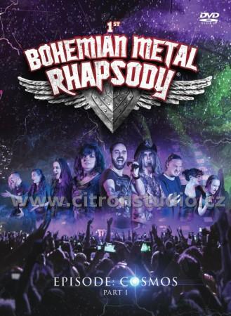 Bohemian Metal Rhapsody - Episode: Cosmos, Part 1