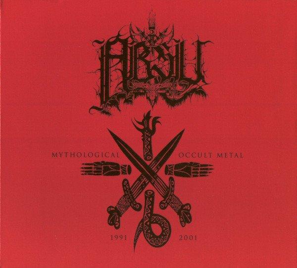 Absu - Mythological Occult Metal: 1991-2001