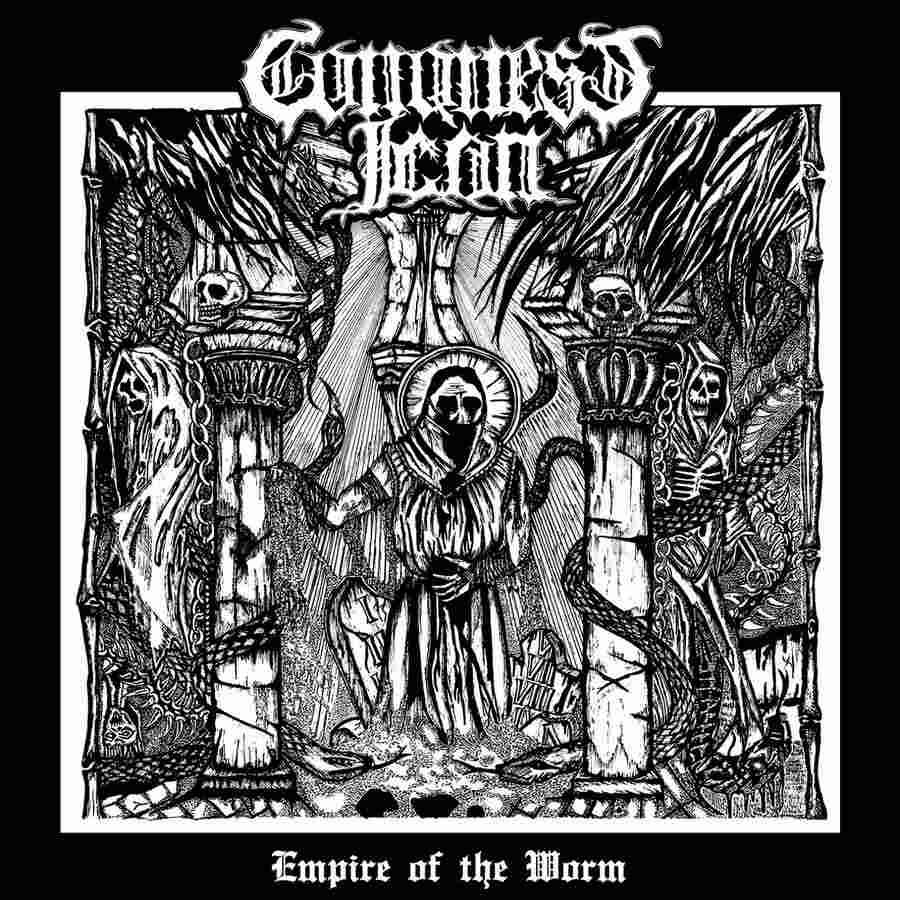 Conquest Icon - Empire of the Worm