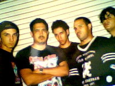 Osamenta - Photo