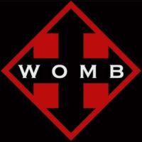 Womb - Logo