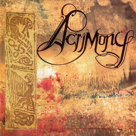 Acrimony - Solstice Sadness
